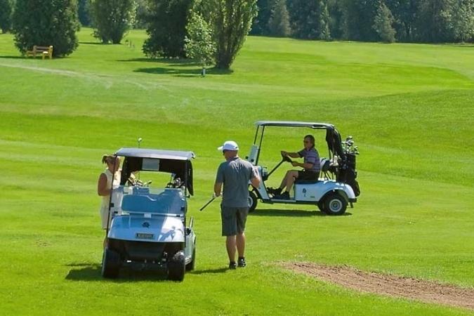 agence de rencontre golf